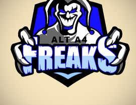 nº 6 pour AltF4 Freaks Dota 2 team par kibeuarnold