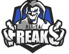 nº 2 pour AltF4 Freaks Dota 2 team par ZetaGraphics