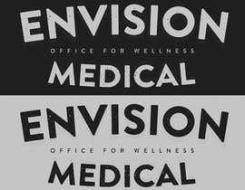 nº 71 pour Design a Logo- Medical Office par totemgraphics