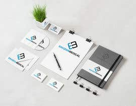 nº 141 pour Design a Logo- Medical Office par GraphicsPolestar