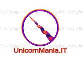 nº 2 pour Logo for UnicornMania.IT eCommerce par FlyingFish1