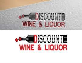 nº 22 pour Discount liquor par engrnasim