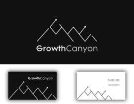 nº 112 pour Design a logo for a Growth hacking SAAS par threebee