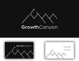 nº 115 pour Design a logo for a Growth hacking SAAS par threebee
