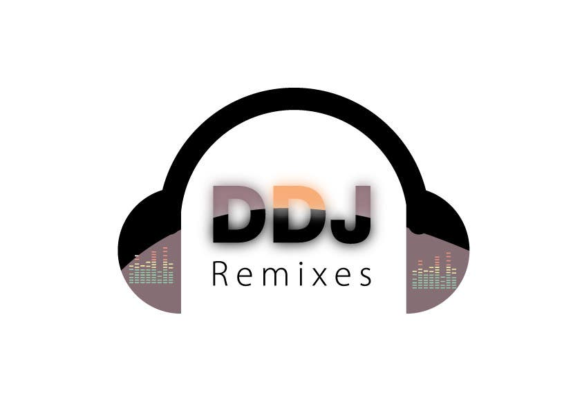 Entry #18 by taieb99 for Design a Logo Only for Online DJ