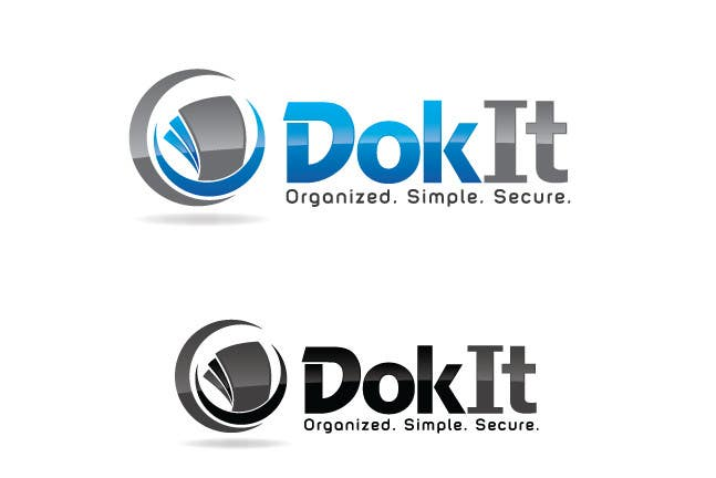 Contest Entry #249 for Logo Design for DokIt
