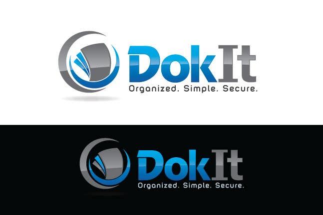 Contest Entry #244 for Logo Design for DokIt
