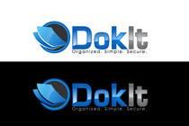 Proposition n° 203 du concours Graphic Design pour Logo Design for DokIt
