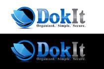 Proposition n° 242 du concours Graphic Design pour Logo Design for DokIt