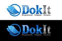 Proposition n° 223 du concours Graphic Design pour Logo Design for DokIt