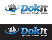 Graphic Design Contest Entry #240 for Logo Design for DokIt