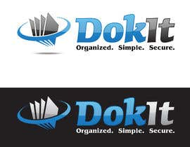 #240 for Logo Design for DokIt af bestidea1
