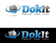Graphic Design Contest Entry #186 for Logo Design for DokIt