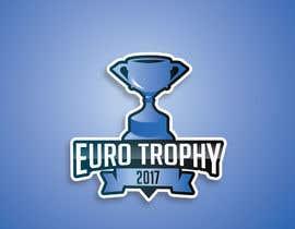 nº 2 pour Create a logo for a football competition - DESIGN A BADGE par Mouneem
