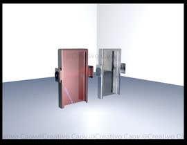 nº 1 pour 3D Modelling of portable backup battery for Smartphones par carlosov