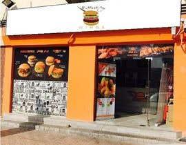 nº 14 pour Design a store sign par nasringulsana