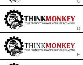 nº 66 pour Modify logo par A7mdSalama