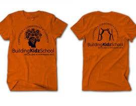 nº 73 pour Design a T-Shirt par trisnayeasminbri