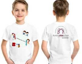 nº 79 pour Design a T-Shirt par raju423