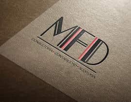 nº 64 pour Diseño de logotipo anagrama de las palabras MDF par ideasplash