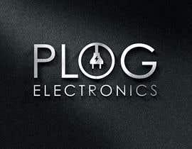 nº 24 pour logo design for a electronics shop par asmnayeem