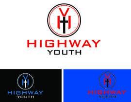 nº 103 pour Design a logo for Highway Youth par probirbiswas815