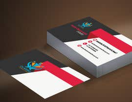 nº 63 pour Design some Business Cards. par Farhanaela