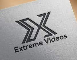 nº 38 pour logo for extreme video app par MstShakila