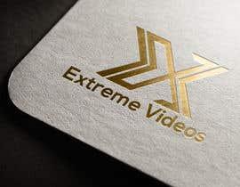 nº 40 pour logo for extreme video app par MstShakila