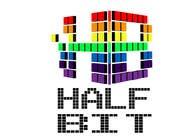 Graphic Design Конкурсная работа №291 для Logo Design for HalfBit