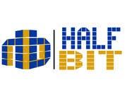 Graphic Design Конкурсная работа №576 для Logo Design for HalfBit