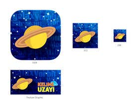 nº 17 pour Design a Logo for Android game par nihalhassan93