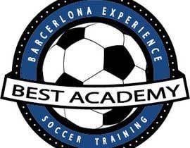 #34 para Diseñar un logotipo BEST Academy de carlosbc1990