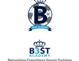 #44 para Diseñar un logotipo BEST Academy de wargumedow