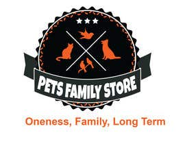 #26 for Logo for pet supply store by ataurbabu18
