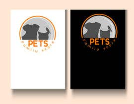 #35 for Logo for pet supply store by crunkrooster