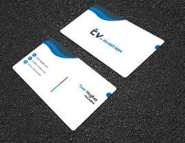 nº 194 pour Design some Business Cards par sowravdas