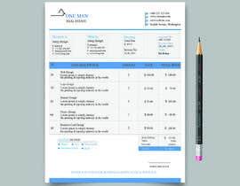 nº 21 pour I need some Graphic Design par mdmanzurul