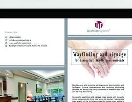 nº 14 pour Brochure - FAST response required par saifulislam4