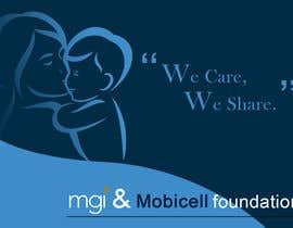nº 18 pour Logo Design for Charity par myminddoesit