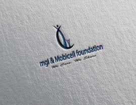 nº 23 pour Logo Design for Charity par masudnte
