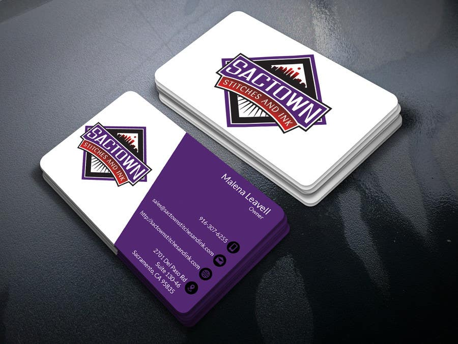 Entry #2 by sohelahammad979 for Need Business Cards for Printing ...