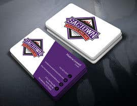 nº 2 pour Need Business Cards for Printing / Embroidery Company par sohelahammad979