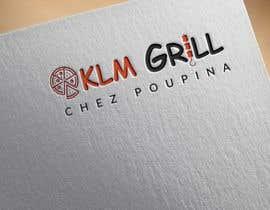 nº 8 pour Logo OKLM grill par Taj07