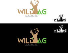nº 38 pour Business name logo design = Wild Ag par pgaak2