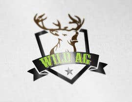 nº 166 pour Business name logo design = Wild Ag par TieDesign