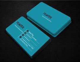 nº 107 pour Design some Business Cards par Roarboysajjad