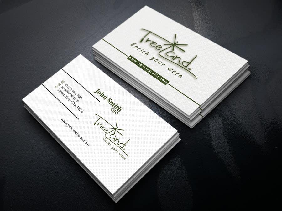 Proposition n°92 du concours Design some Business Cards