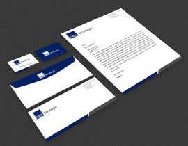 nº 120 pour Strategic Consulting Identity par anayahdesigner