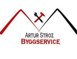 nº 11 pour Building service company logo par ikanovic71